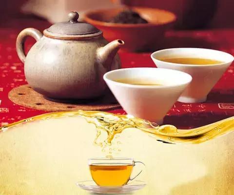 普洱茶知识合集,没有比这个更全的了