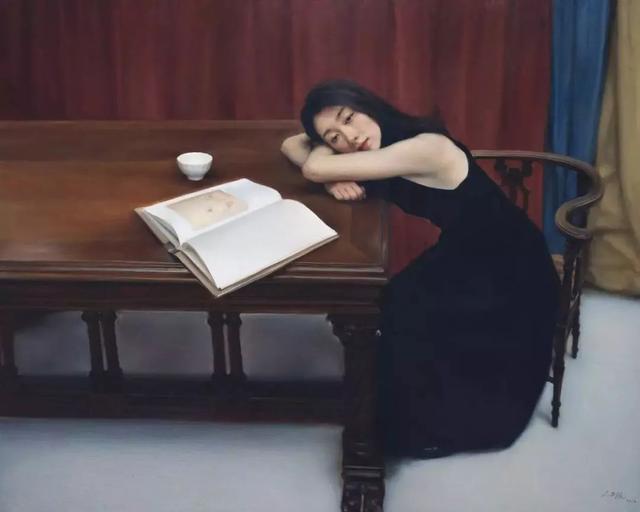 四川美术学院院长庞茂琨:写生的最大特点是生动性