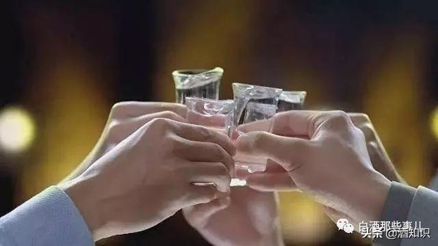 酒友喝酒的20个理由你说够不够?