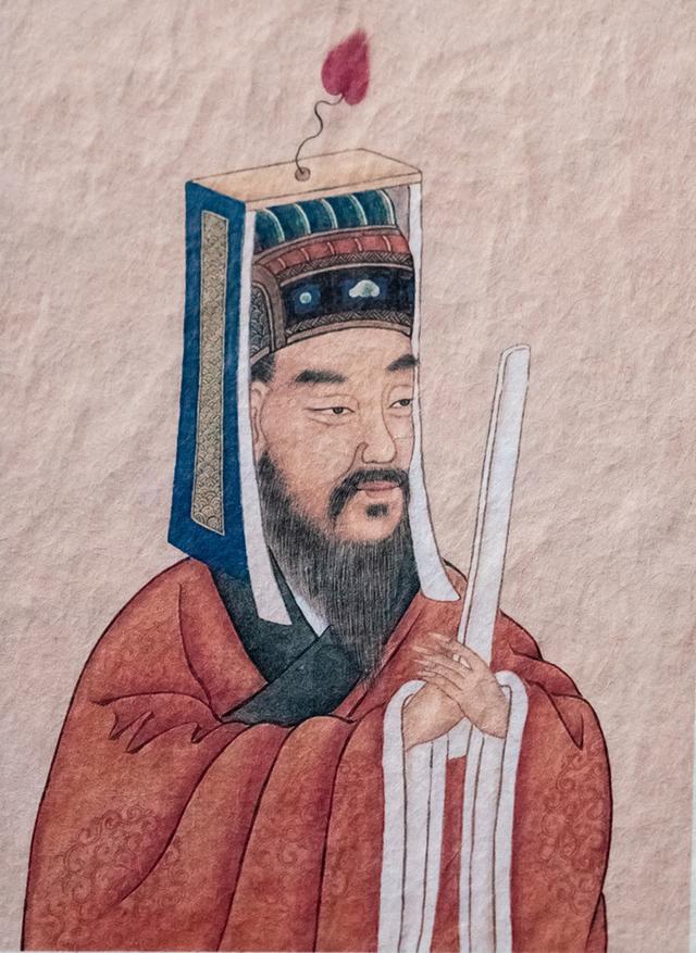 王阳明:心学就是做回自己的功夫!不是知识