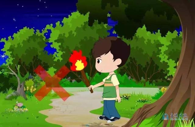 森林防火知识,这些你必须知道