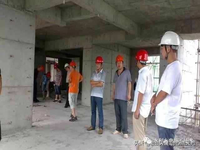 建筑工程人必须知道的八个知识,你都了解吗?建议查阅