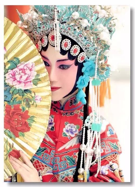 京剧唱腔的基本知识