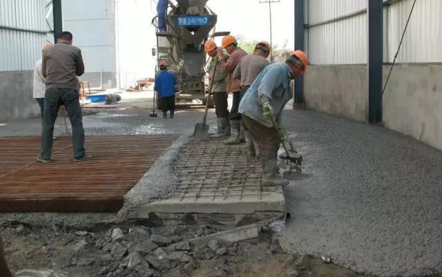 搞了这么多年工程,这些混凝土知识你知道吗